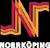 Nkpg logotyp vittext