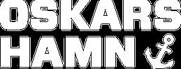Oskarshamn ankare vit