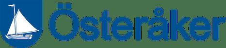 Logo osteraker kommun